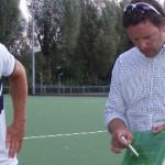 Leer van de coach